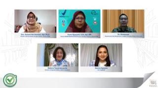 Nestlé Indonesia Hadirkan Produk Berlogo